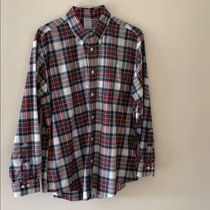 Men's Brooks Brothers Regent Shirt size XL
